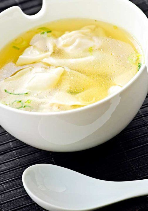 Pancit molo recipe easy
