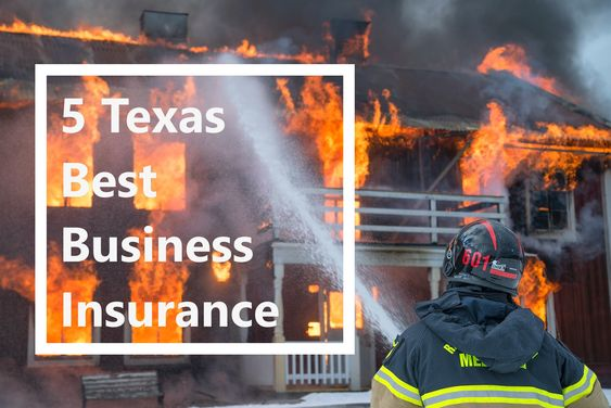 5 Best Business insurance in Texas