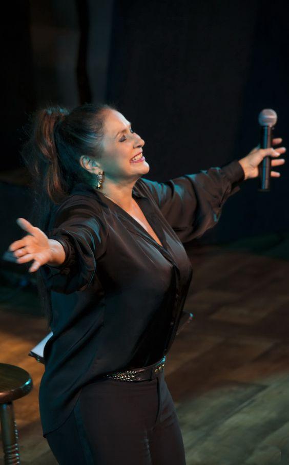 Fafá de Belém - cantora