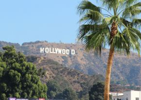 Envie de VOYAGE A LOS ANGELES
