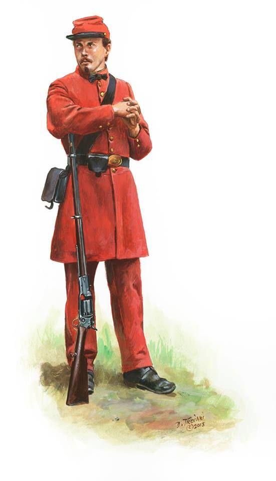 Confederate 11th Mississippi The Van Dorn Reserve Company I Private C 1861 By Don Troiani Civil War Artwork American Civil War Civil War Confederate