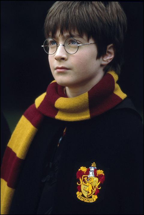 What Was Halloween Like The Year You Were Born Daniel Radcliffe Harry Potter Harry Potter Fan Theories Harry Potter Scarf