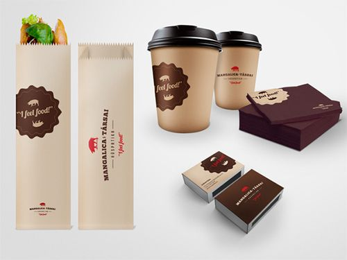 60 examples for brand design | print24 News