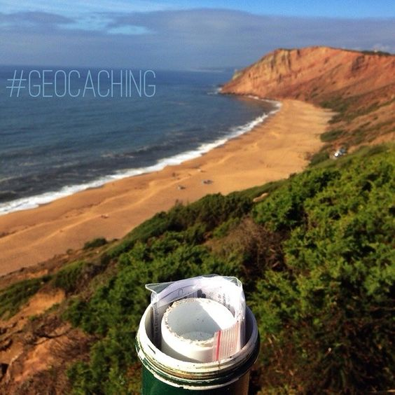 Great spot for a #geocache