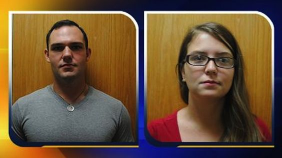 North Carolina Soldier and His Wife Arrested for Making Dog Porn - craigslist el paso