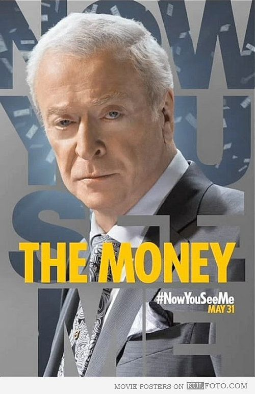 Movie - Now You See Me (The Money)