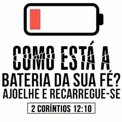 Conectados com Deus : Foto: