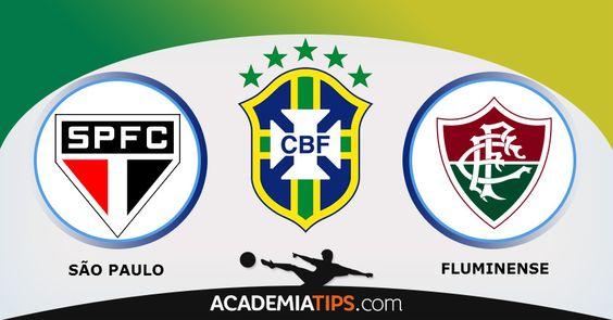 São Paulo x Fluminense – Campeonato Brasileiro Introdução O São Paulo irá receber neste Domingo o Fluminense, em jogo válido pela 25ª rodada da Série A. Ambas as equipes estão há 3 jogos sem vencer. O São Paulo vem de um empate em 2×2 com o Flamengo e o Fluminense vem também de um empate em 0x0 contra o Grêmio.