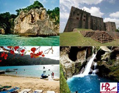 Le tourisme international a surpassé les attentes en 2013. Qu'en est-il du tourisme haïtien
