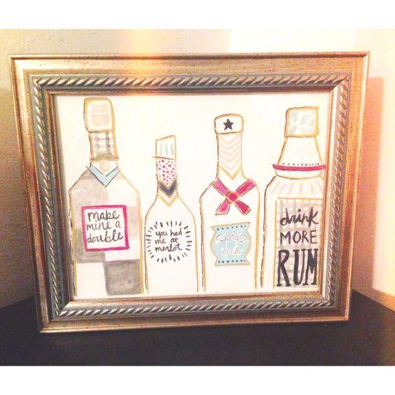 Drink more rum