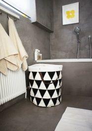 beton f r fussboden und w nde beton pinterest. Black Bedroom Furniture Sets. Home Design Ideas