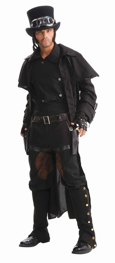 Steampunk Leg Thigh Gun Double Holster Western Cowboy