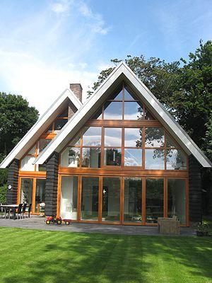 Glazen Achtergevel Vouwdeuren Huis Idee 235 N Pinterest