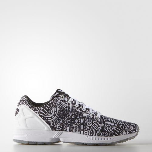 adidas - Tênis  Zx Flux