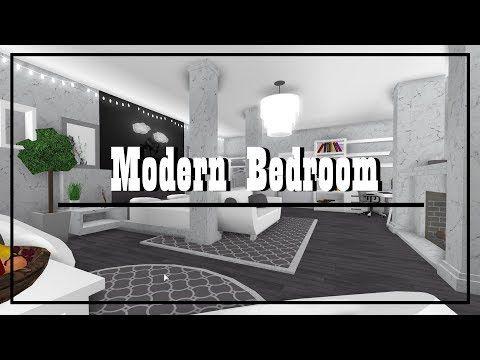 Modern Bedroom Ideas For Bloxburg Modern Bedroom Grunge Bedroom Roblox Welcome to bloxburg bedroom modern