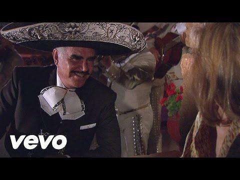 Lo Mejor De Vicente Fernández Youtube Vicente Fernandez Alejandro Fernandez Youtube