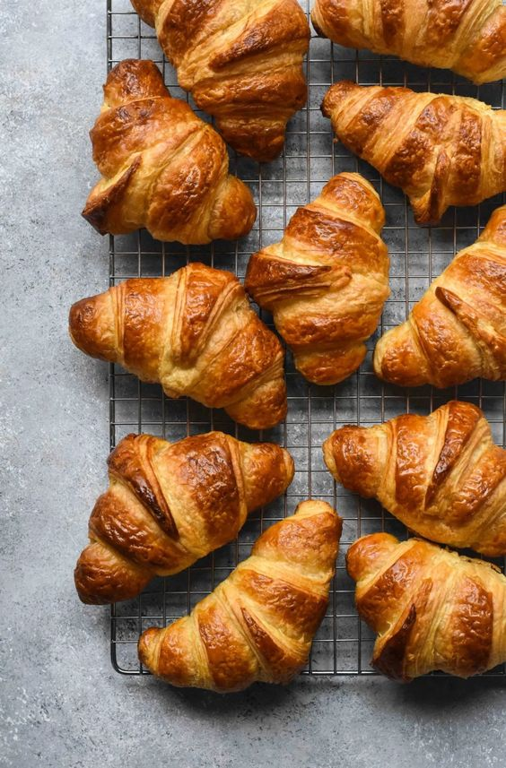 Classic French Croissants 101 Guide - Pardon Your French