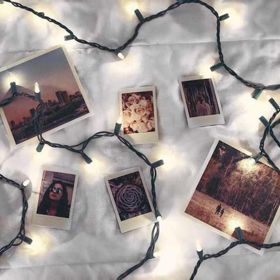 Urban outfitters string lights and sun on pinterest for Tumblr photo ideas