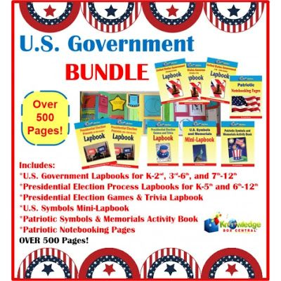JustAddCoffee- The Homeschool Coupon Mom : {ONLY $9.99-Reg: $45.00} Interactive U.S. Governme...