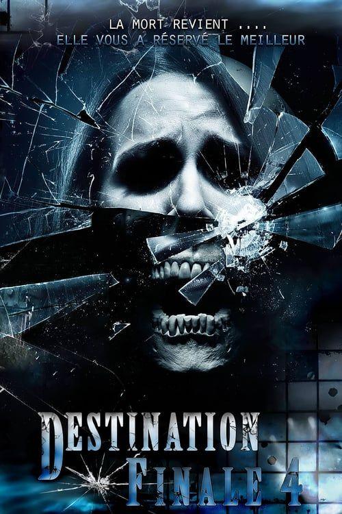 Watch The Final Destination Full Movie Affiche De Film Regarder Film Gratuit Affiches De Films D Horreur