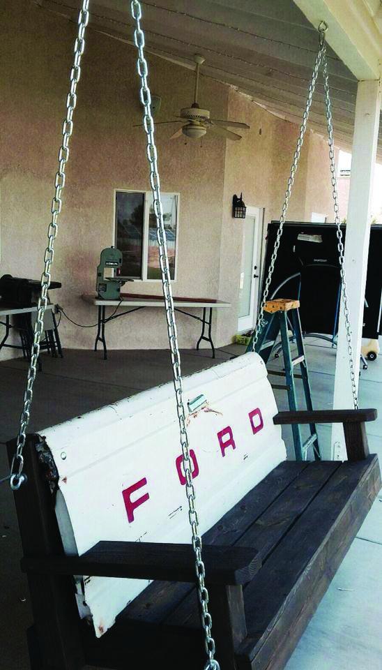 Cute Ana White Front Porch Swing Only On Homestre Com Dekorasi Rumah Rumah Dekorasi