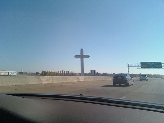 The way of the cross ....