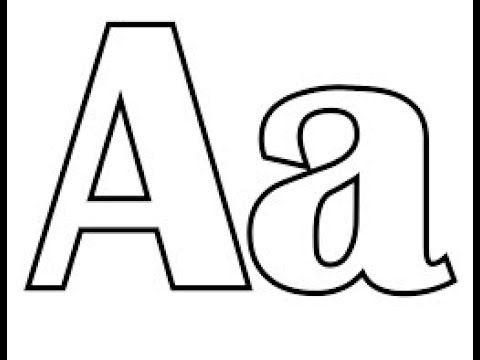 Learn Vowel A With Spelling By How To Choice Letter A Coloring Pages Quote Coloring Pages Lettering Alphabet