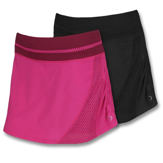 Moving Comfort Women's Sprint Tech Skort Plus
