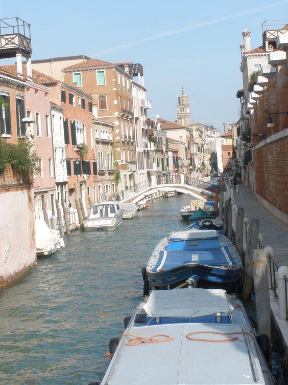 20th anniversay trip to Venice