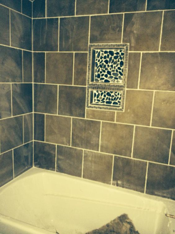 Soaking Tubs Tub Shower Combo And We On Pinterest