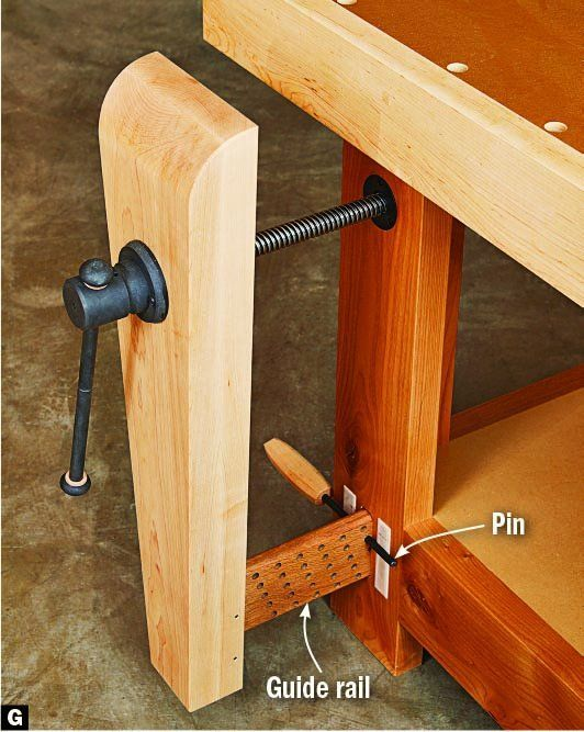 Pin On Wood Working Bench