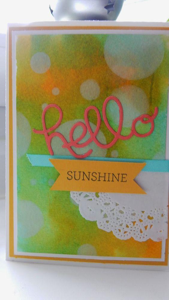 Papierkult: Farbenfroh!