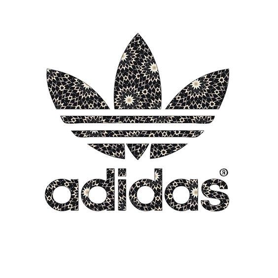 Popular Logos - Remade Kaleidoscope Style on Behance