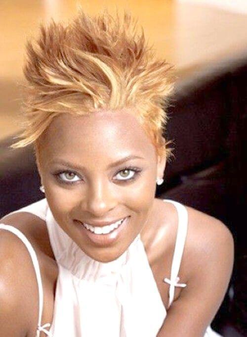 Blonde Hair Youth Bringer Age Stopper Styles Black Women