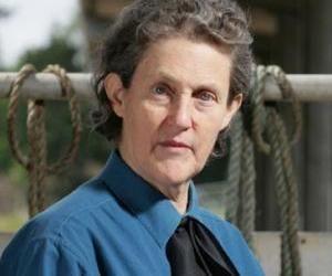 Síndrome de Asperger - Autismo Infantil- SAAI: Dr. Temple Grandin : Avalie os efeitos da medicação