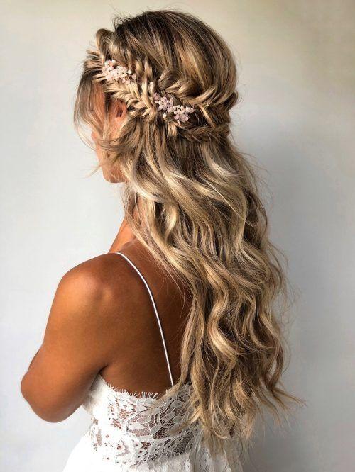 Haaraccessoire Van Sallyjanebridal Lotis Hairpin Silver Brautfrisur Frisur Hochzeit Hochzeitsfrisuren