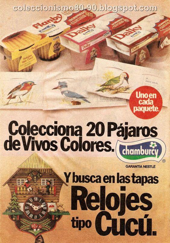 Las promociones de marcas de alimentos siempre fomentaron el coleccionismo entre los niños. Evidentemente los artículos que obsequiaban er...
