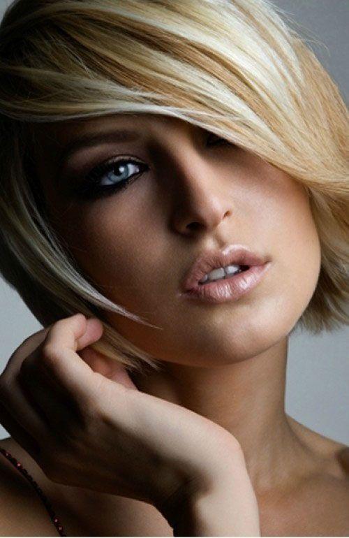Unique Blonde Hair Color Ideas