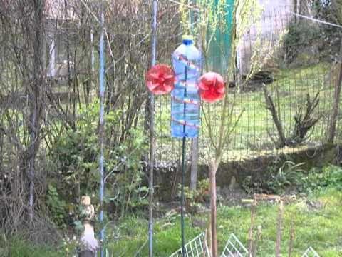 Girouette Bouteille Bouteille Girouette Girouette Bouteille Jardin Exterieur