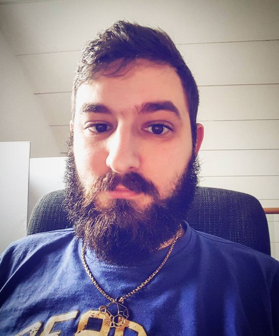Bigger beards are better.