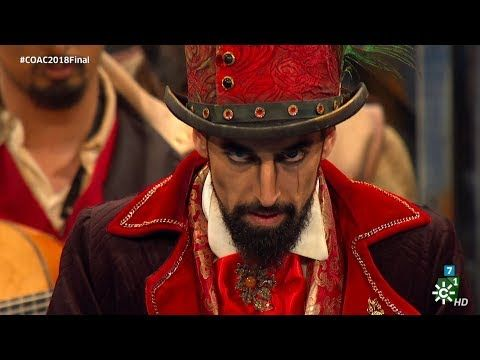 Carnaval De Cádiz 2018 Los Mafiosos De Aragón Contra Los Fanatismos Youtube En 2020 Carnaval Cádiz Mafiosos
