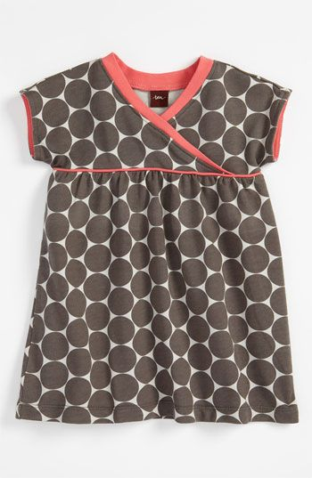 Tea Collection 'Helsinki Dots' Dress (Toddler) | Nordstrom