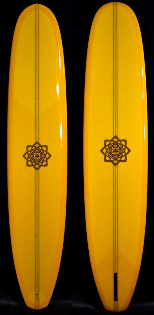 9'10 Gold Standard #surfboard
