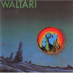 """Waltari, Monk-Punk****: There were some really interesting things going on in metal music in 1991, and no all of them had to do with Metallica, Grunge, or Guns n Roses. The band Waltari, in a genre-defying debut, created a smorgasbord of sound that pulls from so many different genres that it's hard to keep up. Thrash, Funk, Progressive, Jazz, Doom, Death, and even some Pop all weave their way through the astounding music on this album. And the thrash cover of """"Help"""" is truly inspired. Love…"""
