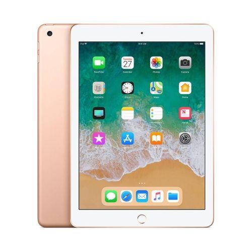 Apple Ipad 2018 6th Generation 9 7 128gb With Wifi Gold Open Box 10 10 Condition Best Buy Canada New Apple Ipad Apple Ipad Mini Apple Ipad Pro