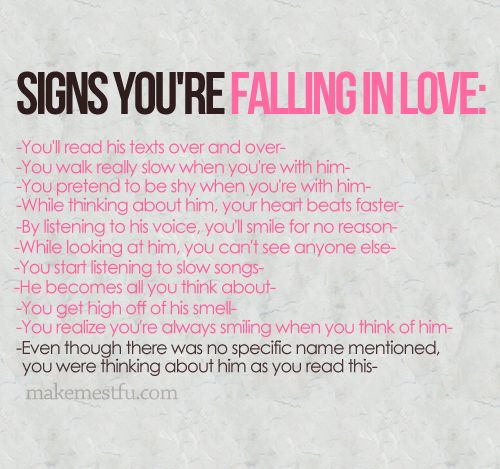 falling: Falling In Love, I M Falling, So True, Thought, Signs You Re, Love Quotes, Sweet Quotes For Boyfriend, You Re Falling