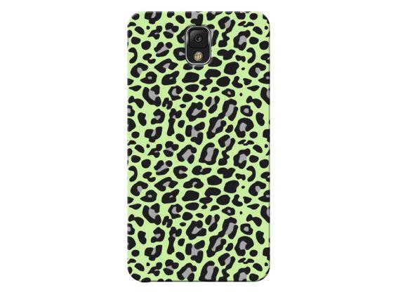 Quality Cheetah Print Phone Case