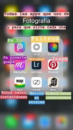Aplicaciones Para Hacer Edits De Fotos De Ot Buscar Con Google Apps Fotos Fotografia Edición De Fotos