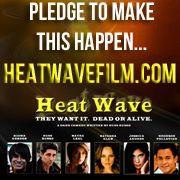 Downloadable Twitter/FB AVI for @HeatWaveFilm!