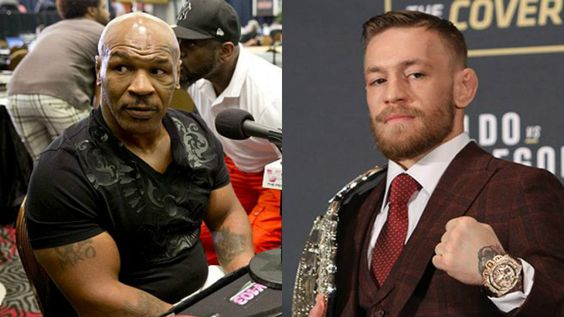 Mike Tyson Reveals His Opinion Of Conor McGregor - http://www.lowkickmma.com/UFC/mike-tyson-gives-his-opinion-on-conor-mcgregor/